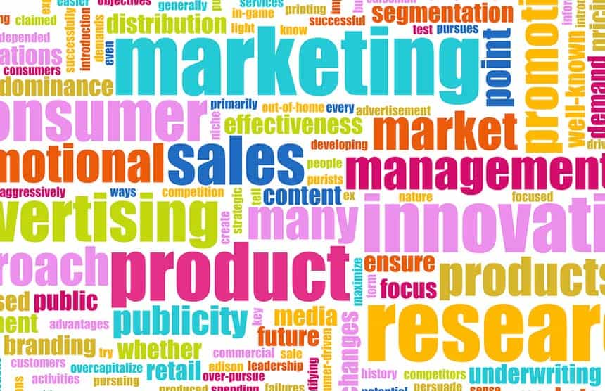 marketing campaign template word