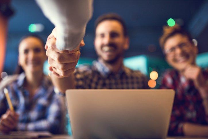 collaboration partnership marketing