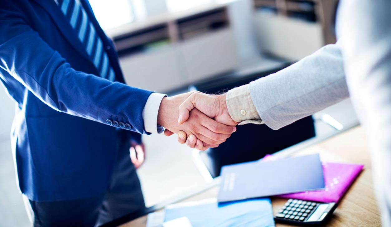Partner with Other Businesses