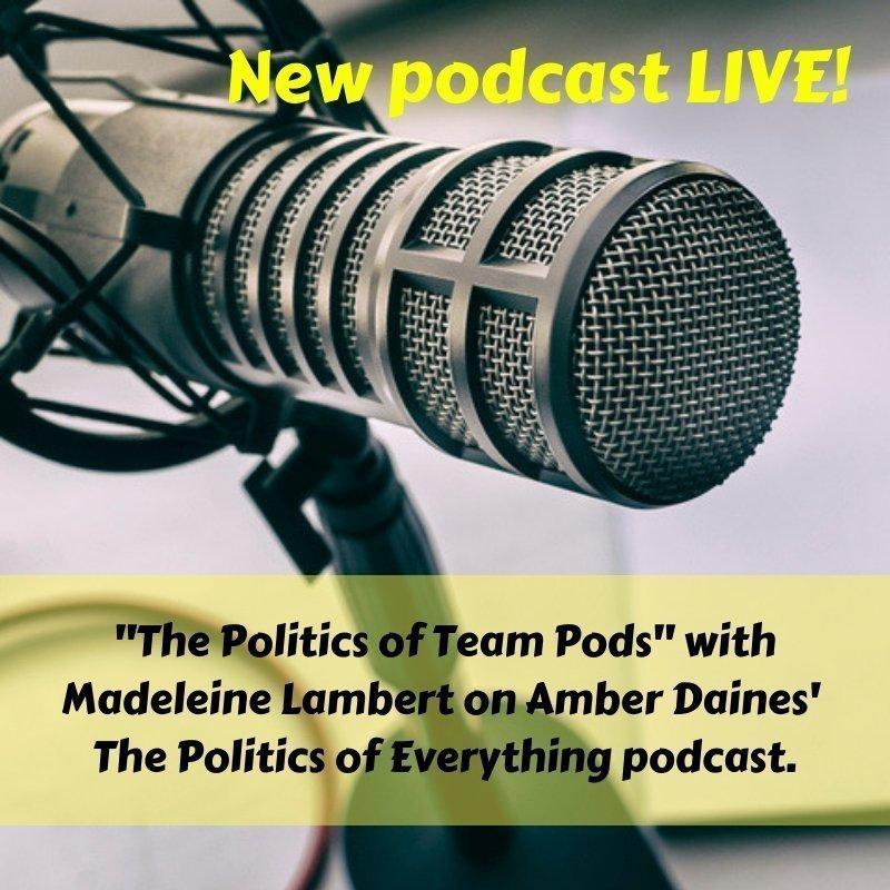 podcast business strategy entrepreneur