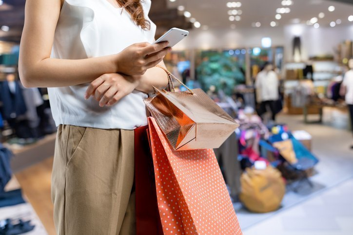 shopper insights boost sales