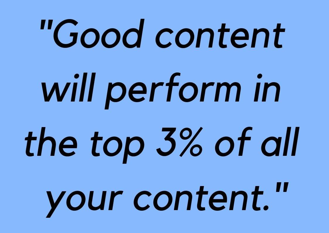 marketing de conteúdo de boa qualidade
