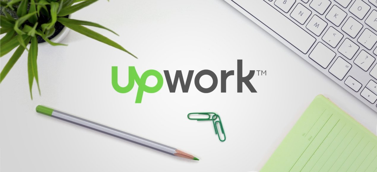 hire a writer on upwork image