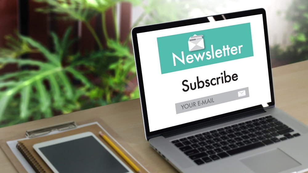 Try a Newsletter