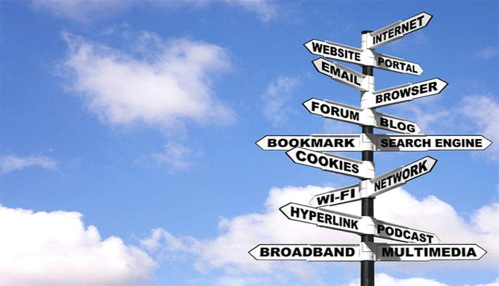 Easy Site Navigation