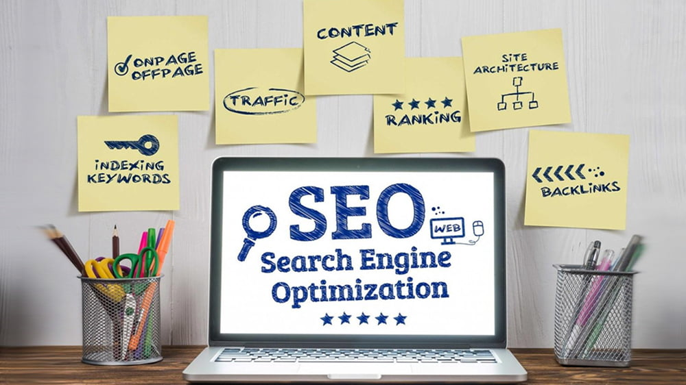 When it comes to SEO